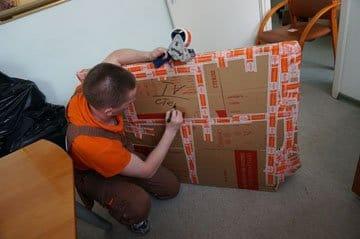 10226be4c5b35 Упаковка мебели и вещей при переезде, разобрать и упаковать мебель ...